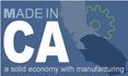 Made in California, a solid economy with manufacturing