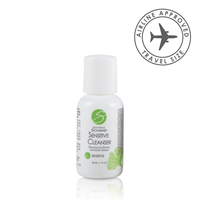 Sensitive Cleanser - travel size