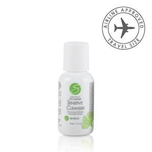 Sensitive Cleanser - travel size
