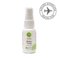 Herbal Toner - travel size