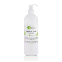 Grapefruit Cleanser - professional size
