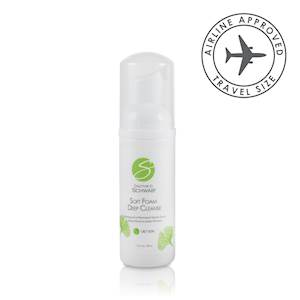Soft Foam Deep Cleanse with Tea Tree Oil - travel size
