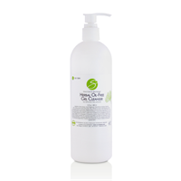Herbal Oil-Free Gel Cleanser