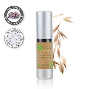 Alphasomes® C-8 Flawless Skin Brightening Serum