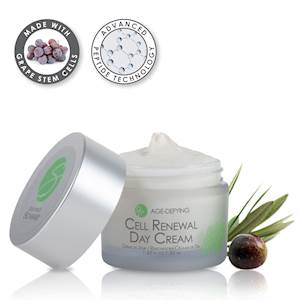 Cell Renewal Day Cream