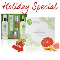 Brightening Skin Care Collection: 5 Piece Set