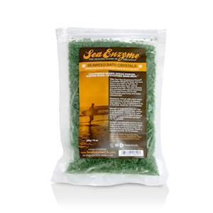 Seaweed Bath Crystals