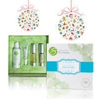 Eye & Lip Holiday Gift Box