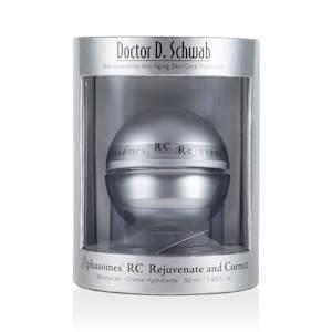 Alphasomes® RC Rejuvenate & Correct