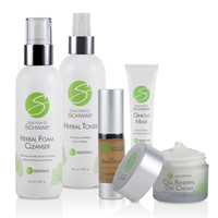 Essentials Skin Care Collection: 5 Piece Set