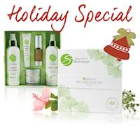 Sensitive Skin Care Collection: 5 Piece Set