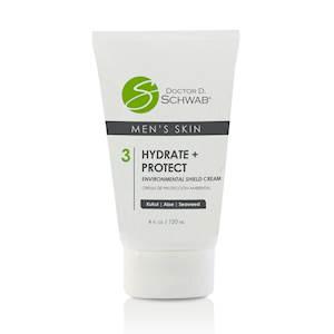 Men's Environmental Shield Cream