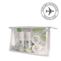 Essentials 5 Piece Travel Set